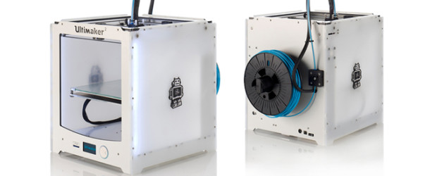 Ultimaker 2, la nouvelle imprimante 3D grand public