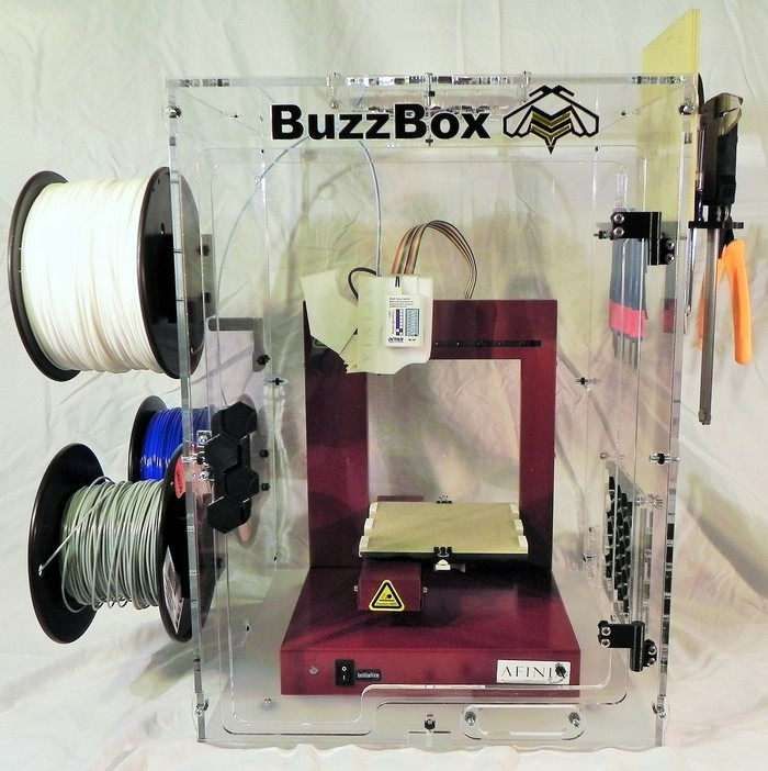 buzzbox 4
